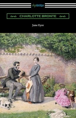 a literary analysis of the setting in jane eyre by charlotte bronte