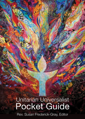 The Unitarian Universalist Pocket Guide: Sixth Edition Cover Image