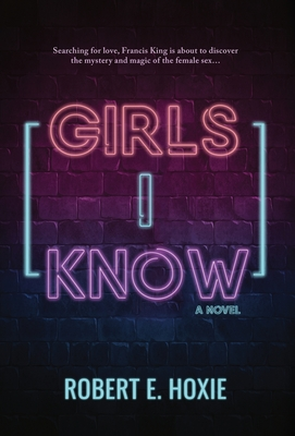 Cover for Girls I Know