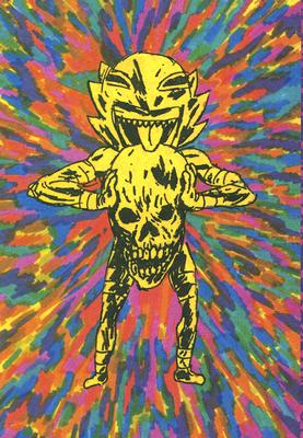 Maggots Cover