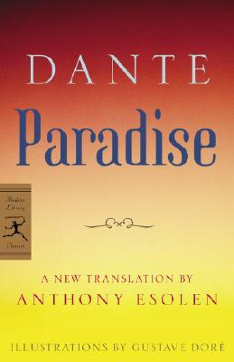 Paradise (The Divine Comedy) Cover Image
