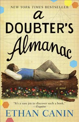 A Doubter's Almanac: A Novel Cover Image