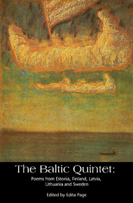 Cover for The Baltic Quintet