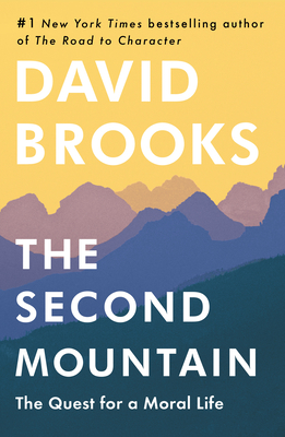 The Second Mountain cover image