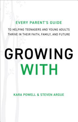 Cover for Growing with