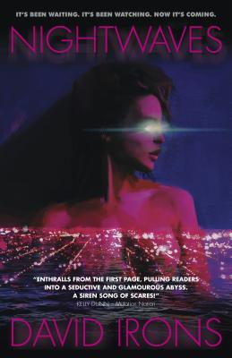 Cover for Night Waves