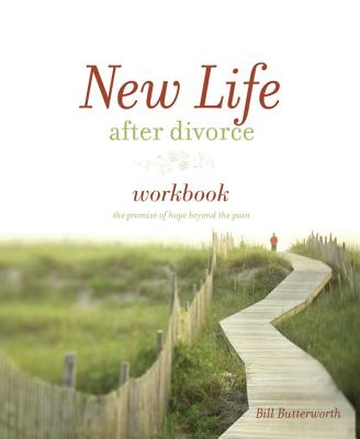 New Life After Divorce Workbook Cover
