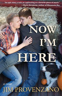 Now I'm Here Cover Image