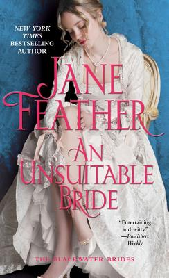 An Unsuitable Bride Cover