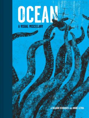 Ocean: A Visual Miscellany Cover Image