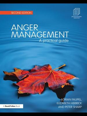 Anger Management: A Practical Guide Cover Image