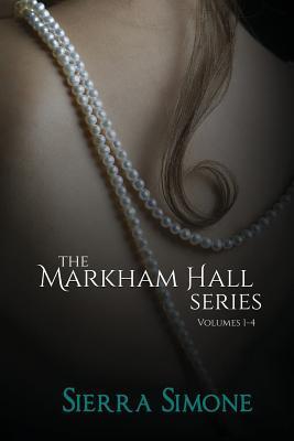 Markham Hall Series Bundle Cover Image