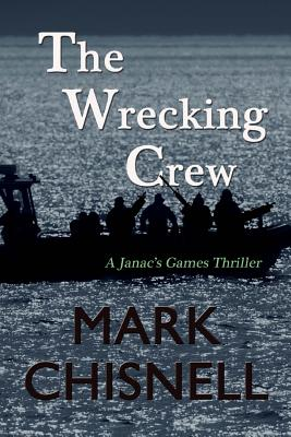 Cover for The Wrecking Crew
