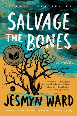 Salvage the Bones: A Novel cover