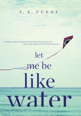 Let Me Be Like Water Cover Image