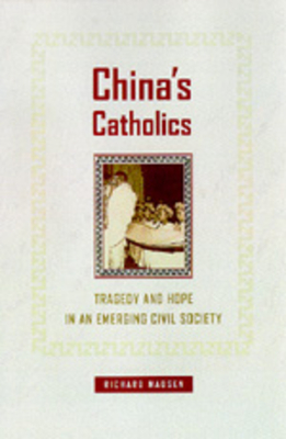 Cover for China's Catholics