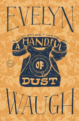 A Handful of Dust Cover Image
