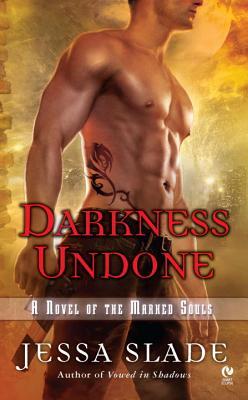 Darkness Undone Cover