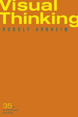Visual Thinking Cover Image
