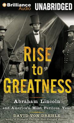Rise to Greatness Cover