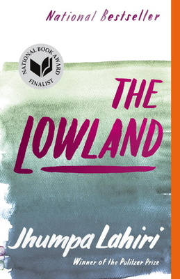 The Lowland (Vintage Contemporaries) Cover Image