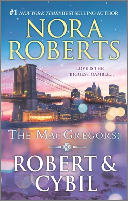 The Macgregors: Robert & Cybil cover image