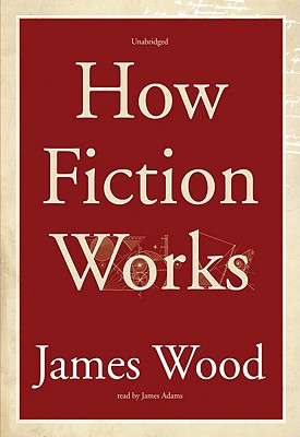 How Fiction Works (Playaway Adult Nonfiction) Cover Image