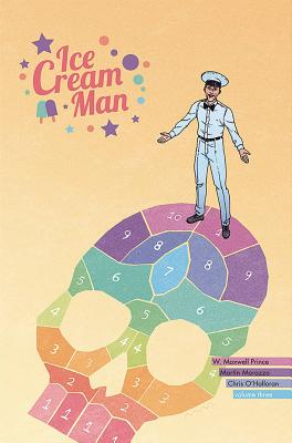 Ice Cream Man Volume 3: Hopscotch Melange Cover Image