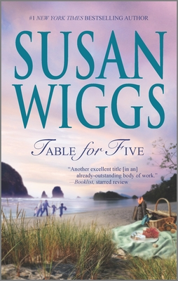 Table for Five Cover