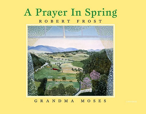 A Prayer in Spring Cover