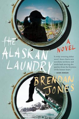 The Alaskan Laundry Cover