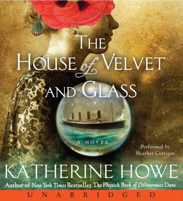 The House of Velvet and Glass Cover