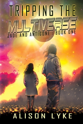 Tripping the Multiverse Cover Image