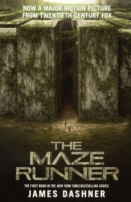 The Maze Runner (Movie Tie-In) Cover Image