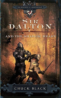 Sir Dalton and the Shadow Heart Cover