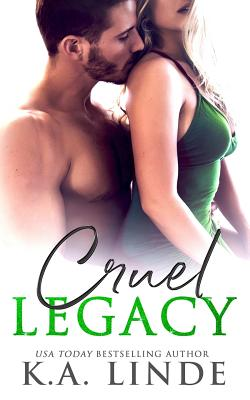 Cruel Legacy Cover Image