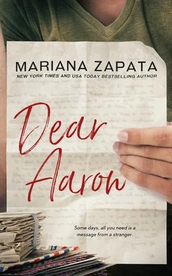 Dear Aaron Cover Image