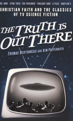 The Truth is Out There Cover Image
