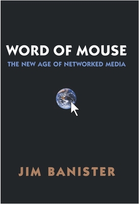 The Word of Mouse Cover