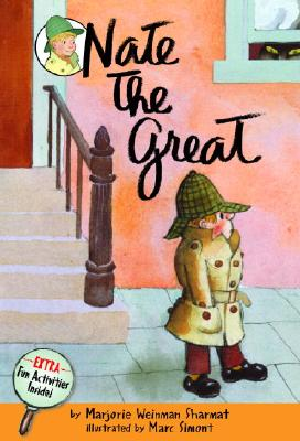 Cover for Nate the Great