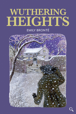 Wuthering Heights (Baker Street Readers) Cover Image