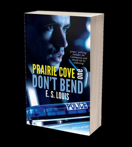 Cover for Don't Bend