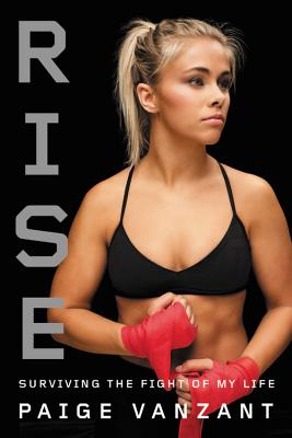 Rise: Surviving the Fight of My Life Cover Image