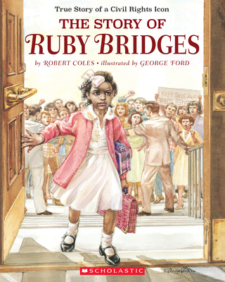 The Story of Ruby Bridges Cover