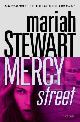 Mercy Street Cover