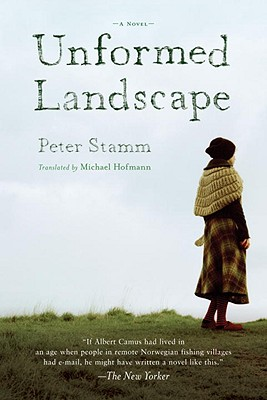 Unformed Landscape Cover