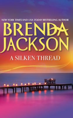 A Silken Thread Cover