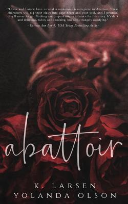 Abattoir Cover Image
