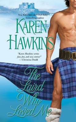 Cover for The Laird Who Loved Me (The MacLean Curse Series #5)