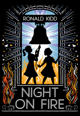 Cover for Night on Fire